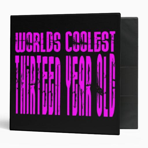 Mundos rosados los trece más frescos de los décimo