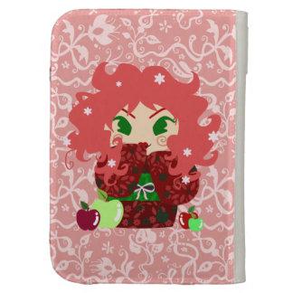 Muñeca de Apple Kokeshi