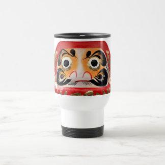 Muñeca de Daruma Taza De Café