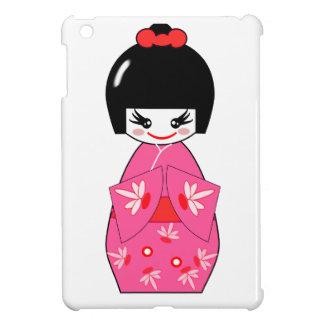Muñeca de Kokeshi del japonés