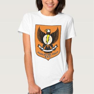 Muñeca de las señoras de Aguilas (cabida) Camisas