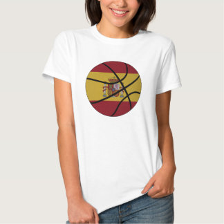 Muñeca de las señoras del baloncesto de España Playeras
