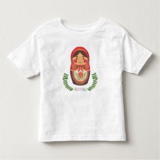 Muñeca de Matryoshka Tshirts