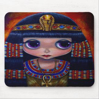Muñeca Mousepad de Cleopatra