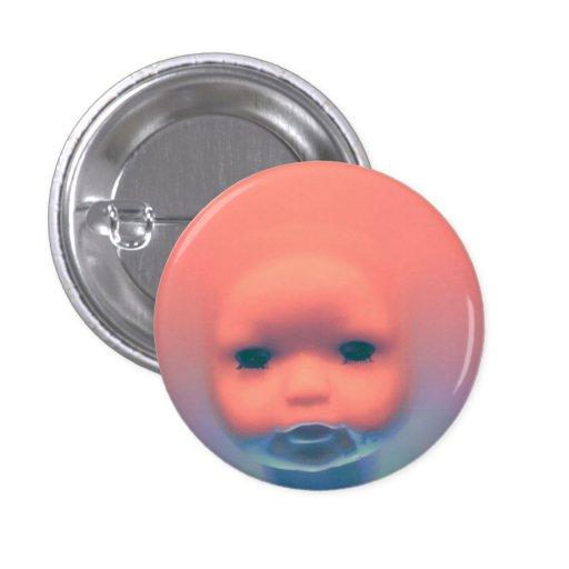 Muñeca Pin Redondo 2,5 Cm