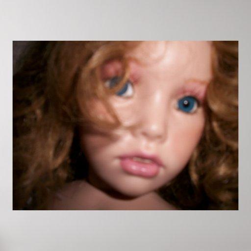 muñeca shay poster