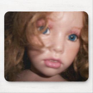 muñeca shay tapetes de ratón