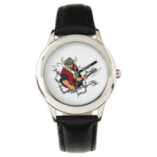 Muñeca Timepiee del guerrero Relojes De Pulsera