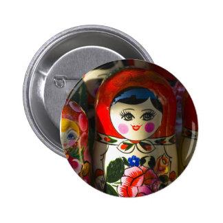 Muñecas Chapa Redonda 5 Cm