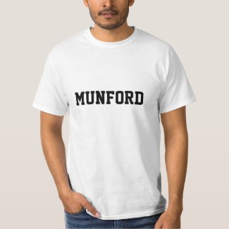 Munford T-Shirt