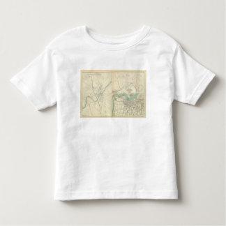 Munfordville, Camp Nelson, Louisville, Ky Toddler T-shirt