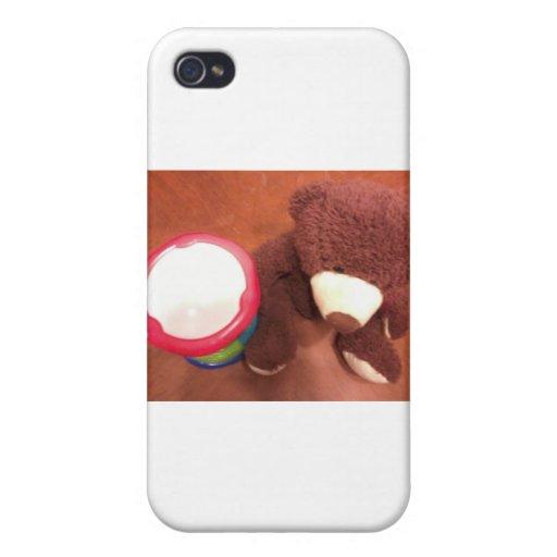MUNGAI iPhone 4 CARCASA