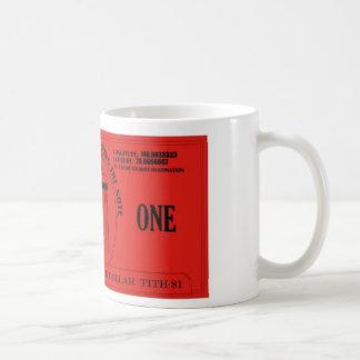 mungindi dollar coffee mug