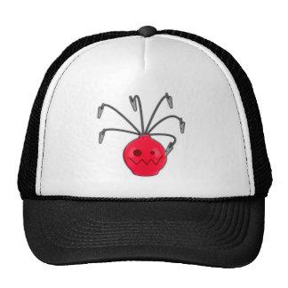 Mungindi Treasure pot-aka p.l.o.p's' plops.biz Trucker Hat