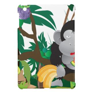 Mungle in the Jungle iPad Mini Covers