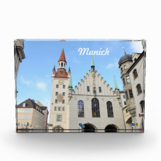 Munich Alemania