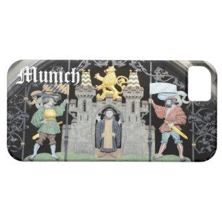 Munich, Alemania iPhone 5 Carcasa