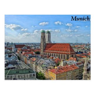 Munich, Alemania Tarjetas Postales