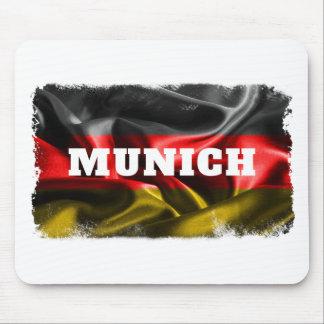 Munich Alfombrilla De Raton