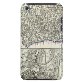 Munich, Augsburg, Bavaria iPod Case-Mate Case