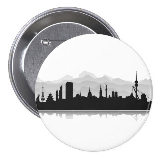 Munich button/Anstecker/pin Button