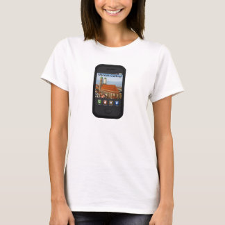 Munich Calling T-Shirt