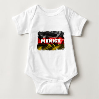 Munich Camisas