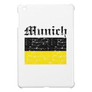 Munich City Designs iPad Mini Cover