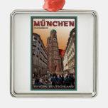 Munich - Frauenkirche Adorno De Navidad