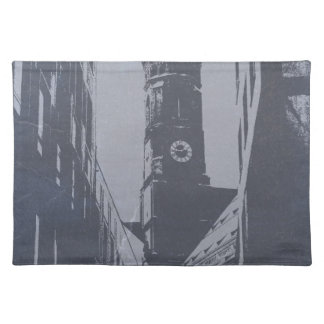 MUNICH FRAUENKIRCHE CLOTH PLACEMAT