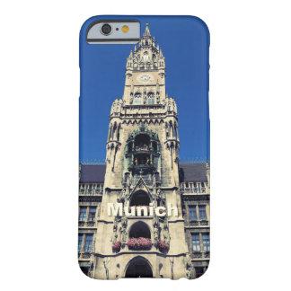 Munich Funda De iPhone 6 Barely There