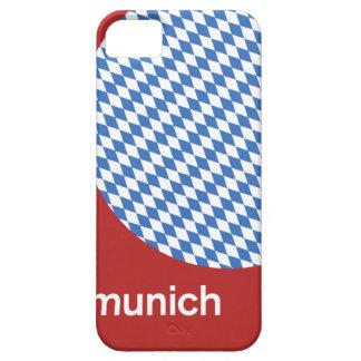 Munich Funda Para iPhone SE/5/5s
