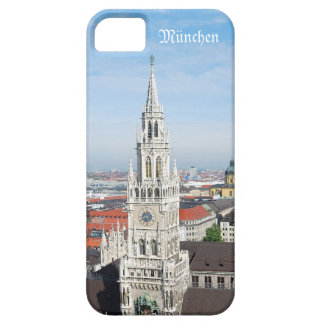 Munich, Germany iPhone 5 Cover