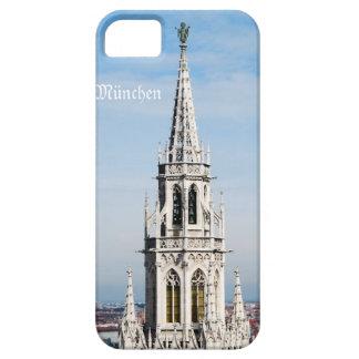 Munich, Germany iPhone 5 Case