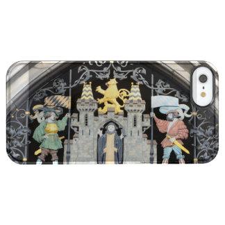 Munich, Germany Clear iPhone SE/5/5s Case