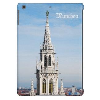 Munich, Germany iPad Air Cover