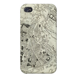 Munich, Germany Cases For iPhone 4