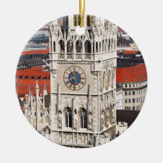 Munich, Germany Christmas Ornaments