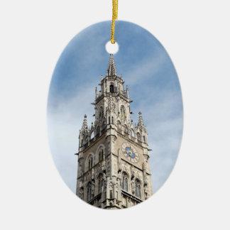 Munich, Germany Ornaments