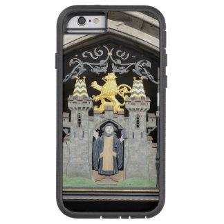 Munich, Germany Tough Xtreme iPhone 6 Case