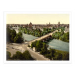 Munich I, Bavaria, Germany Post Cards
