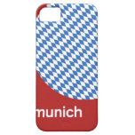 Munich iPhone 5 Carcasa