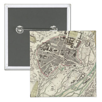 Munich Muenchen Pinback Button