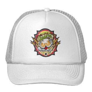 Munich Oktoberfest Edition Trucker Hat