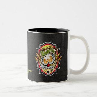 Munich Oktoberfest Edition Two-Tone Coffee Mug