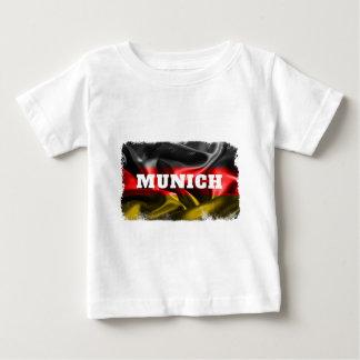 Munich Playera Para Bebé