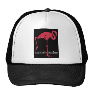 Munich Zoological Garden Trucker Hat