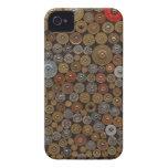Munición - balas iPhone 4 fundas
