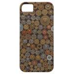 Munición - balas iPhone 5 Case-Mate cárcasas