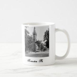 Municipal Building Scranton, Scranton Pa. Mug